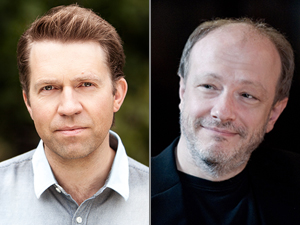 Andsnes and Hamelin