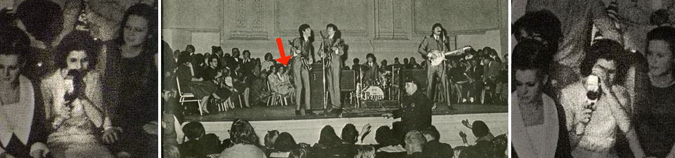 Beatles at Carnegie Hall bottom 01