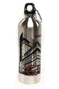 Back to School CH water bottle