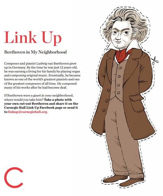 Flat Beethoven