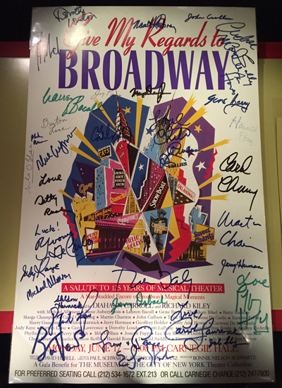 Recent Acquisitions Broadway