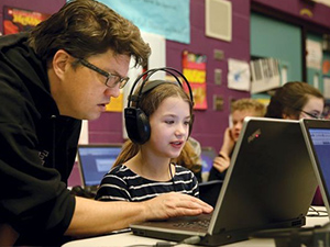 Link Up Seattle Symphony