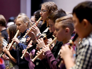 Link Up South Dakota Symphony