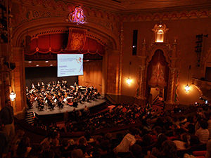 West Michigan Symphony Orchestra
