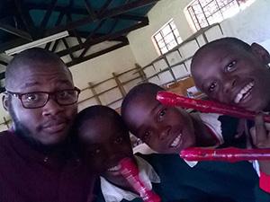 Nairobi blog 3
