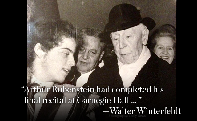 Stories: Walter Winterfeldt