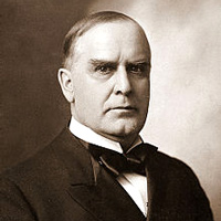 William McKinley 200x200