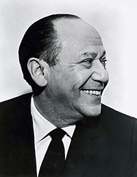 Frank Loesser Headshot 200 Wide