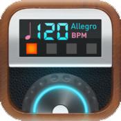 Back to School metronome app