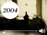 monk impermanence 2004