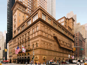 Carnegie Hall Exterior  2 Jeff Goldberg 300x225