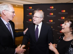 Emanuel Ax Meet and Greet