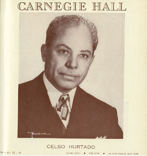 Celso Hurtado Program