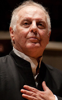 1617 Season Highlights: Barenboim