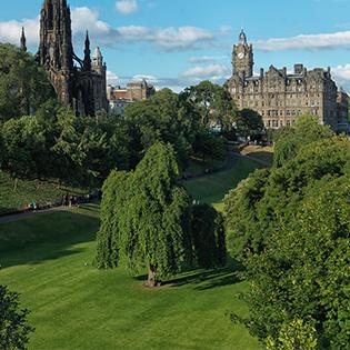 Scotland - Balmoral 1