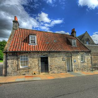 Scotland - Dunfermline