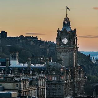 Scotland - Balmoral 2