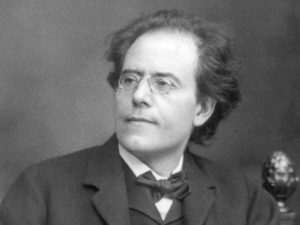 Golden Age Composer Portrait Mahler