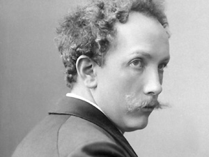 Golden Age Composer Portrait Strauss