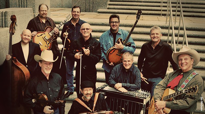 Time Jumpers Concert Image