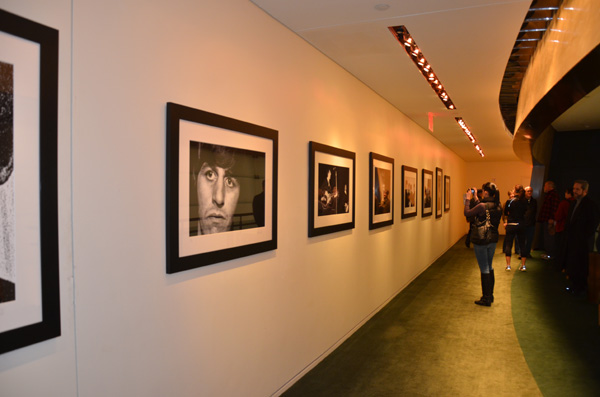 Beatles Hidden Gallery