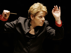 Marin Alsop (Somewhere) 300x225