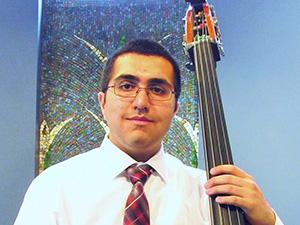 Ryan Wahidi