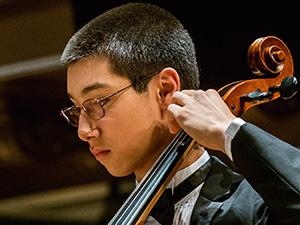 Housner, Simon (Cello)
