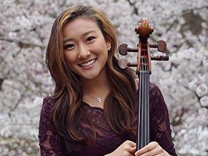 Park, Allison (Cello)