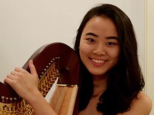 Elizabeth Yeoh-Wang