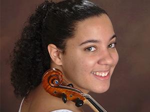 Cabrera, Kayla (Viola)
