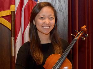 Elizabeth Geena Woo