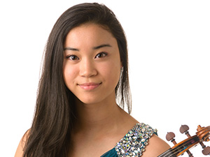 Mizuno, Fumika (Violin)