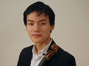 William Yao