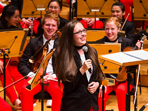 NYO 2015 Meet the Orchestra tout