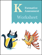 MET K-Worksheet 01 FormDesign