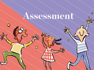 MET Assessment Performing & Expressive Qualities
