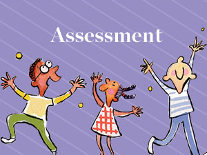 MET K Assessment Expressive Qualities