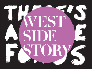 TSP West Side Story tout